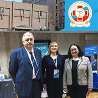 Конференция к 30-летию Клинического госпиталя МВД