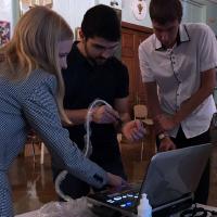 III конгресc Ассоциации сосудистых урологов и репродуктологов, Москва