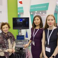 Здравоохранение-2017, Москва