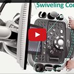 Видео E-CUBE 15 ультразвуковая система
