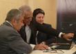 Презентация ПО Sonocubic FINE в рамках конгресса по Перинатальной Медицине