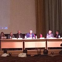 I Конгресс Ассоциации сосудистых урологов в Москве