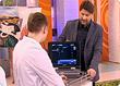 """E-Cube Inno в программе о нейродермите """"Доктор И.."""""""